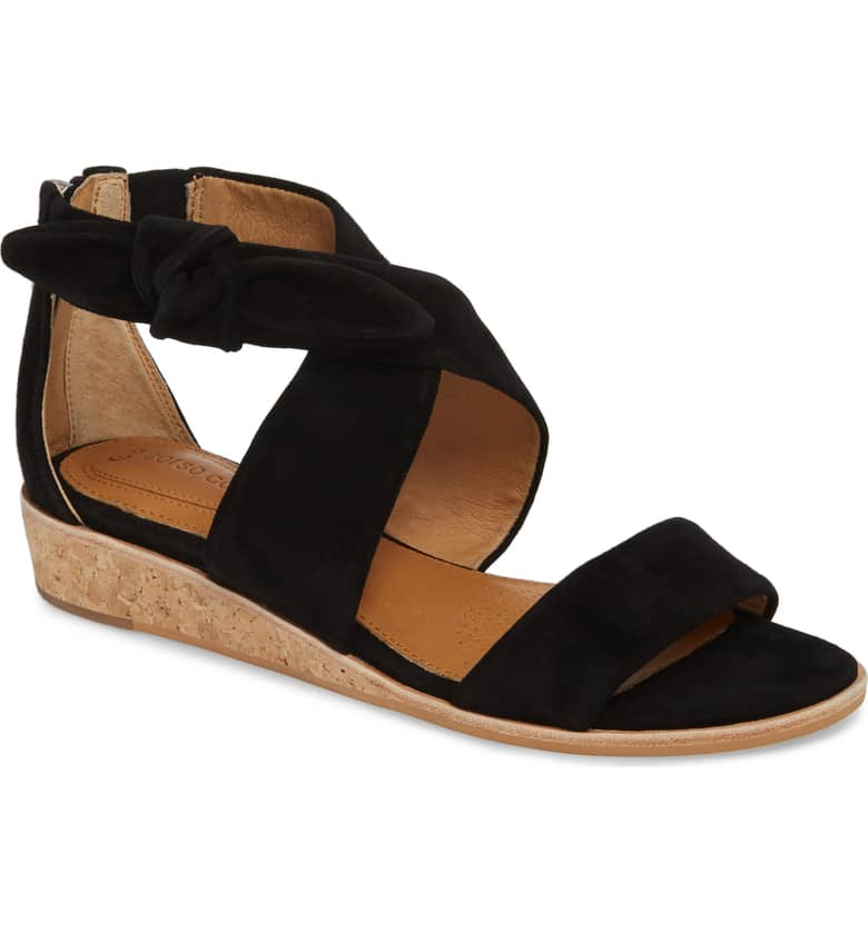 CC CORSO COMO® . Rasque Sandal. Available in three colors. Nordstrom. Was: $98. Now: $59.