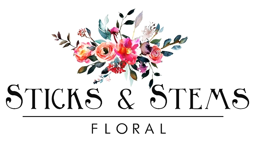 Sticks & Stems Floral