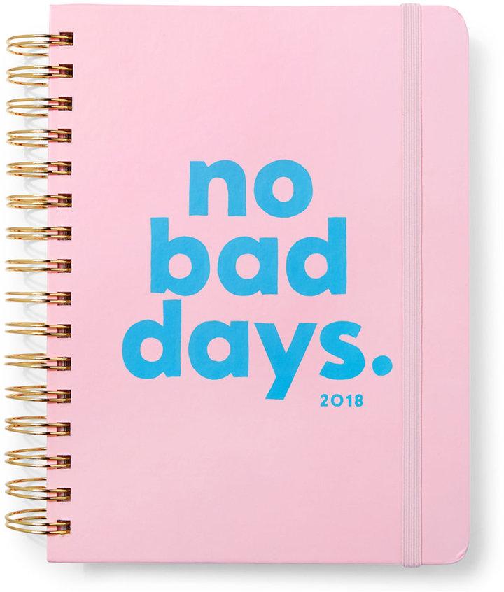 Ban.do - No Bad Days Agenda