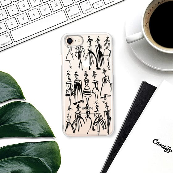 Casetify Fashion Phone case
