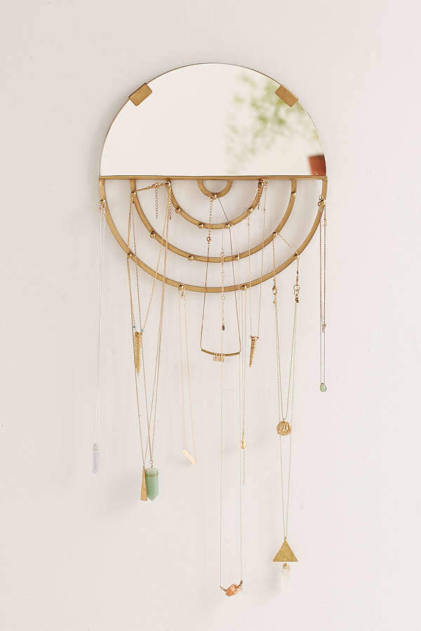 Dream Catcher Mirror