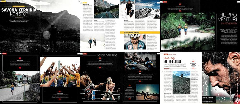 4Running Magazine