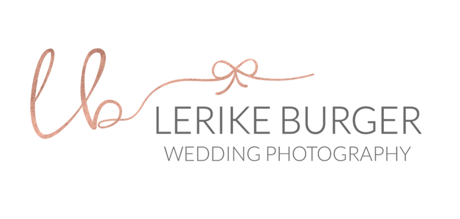 Lerike Burger Wedding Photography