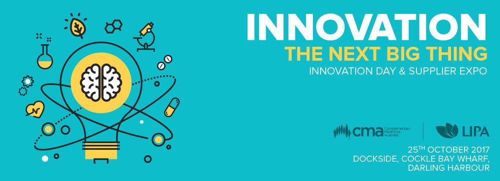 Event branding design Manly, Sydney - CMA Web banner design