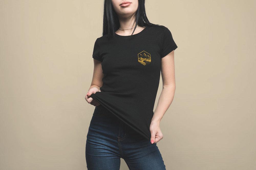 Dark Mythmaker t-shirt