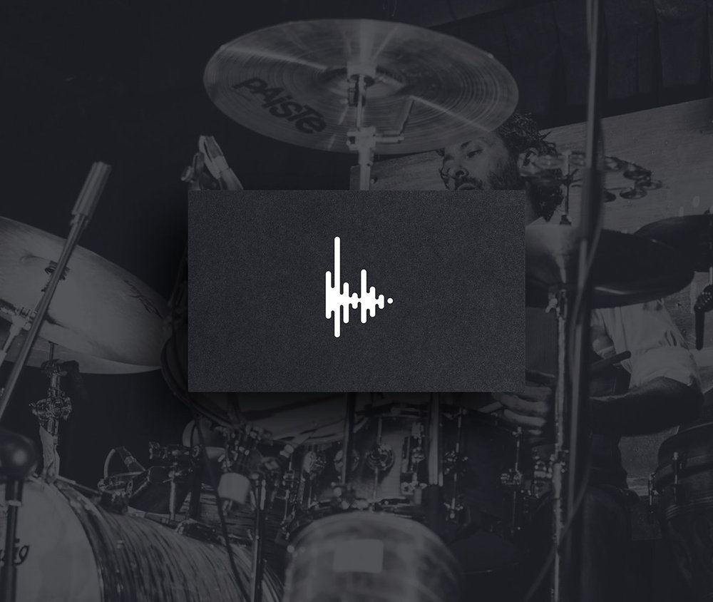 Anthony Cianci Music Logo design