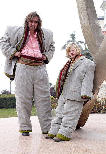 Zijlmans & Jongenelis All Suits