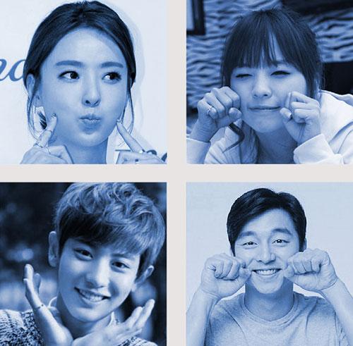 Cute Sejoon Kim