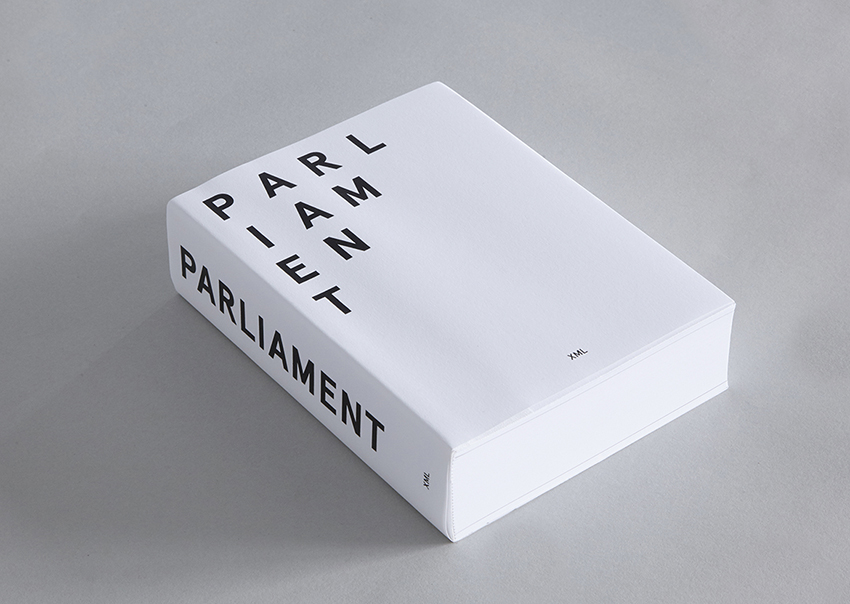 Parliament book