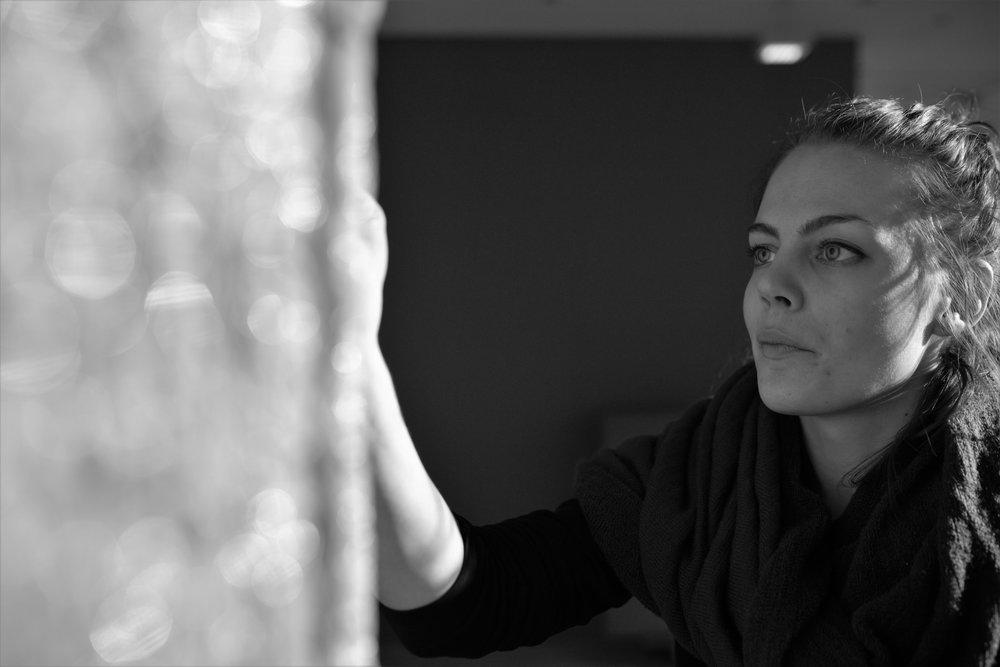 Johanna Nestor Tiles