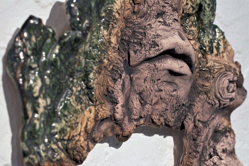 Nestor Designs Forest Sculpture