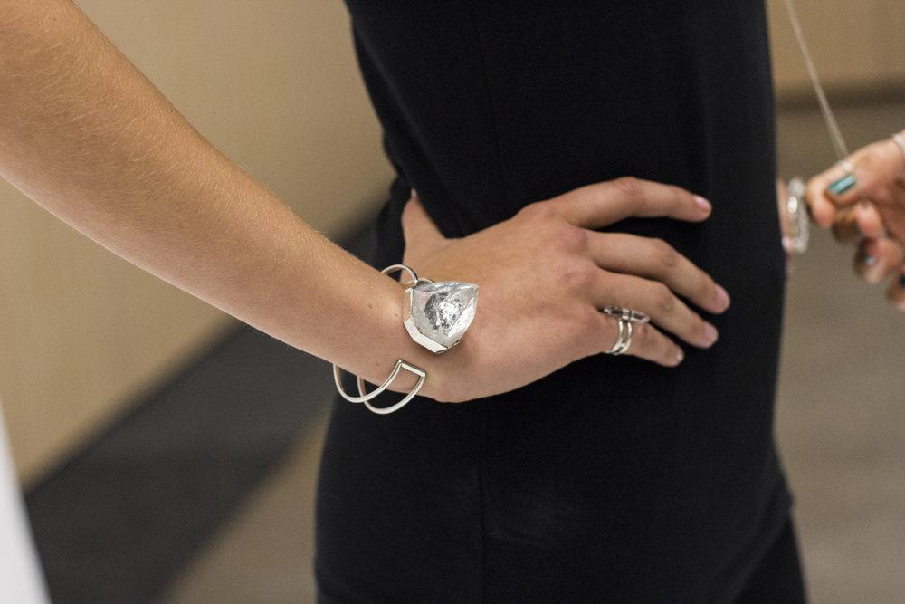 ILLUMINATION BRACELET & ODYSSEY RING