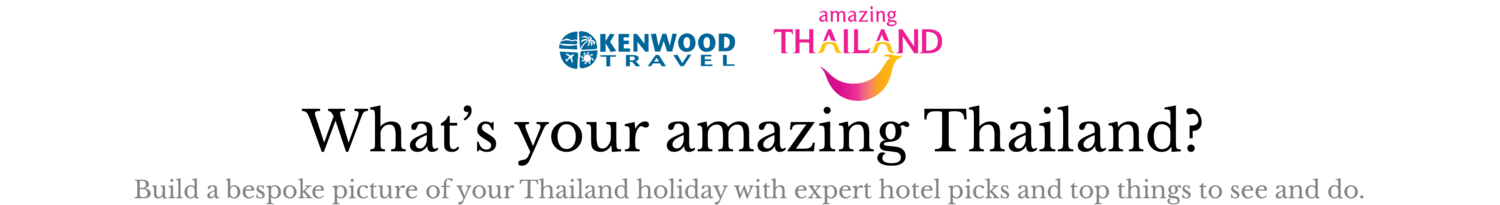 Kenwood Travel Amazing Thailand