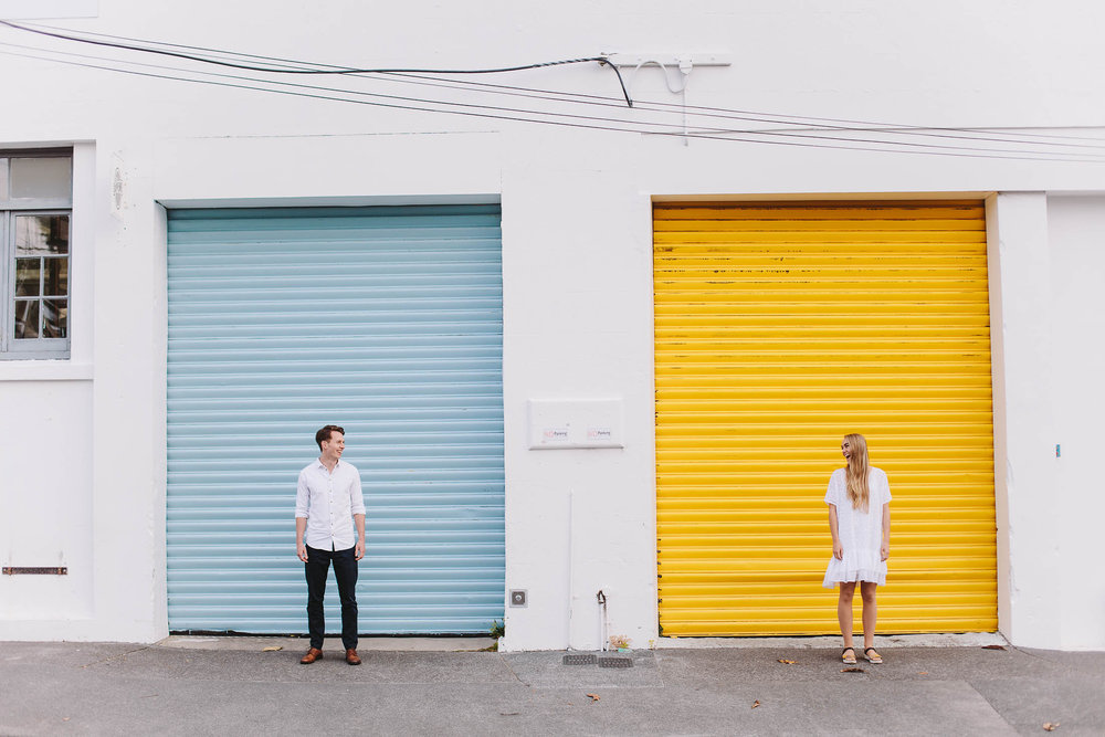 Richard & Shona -
