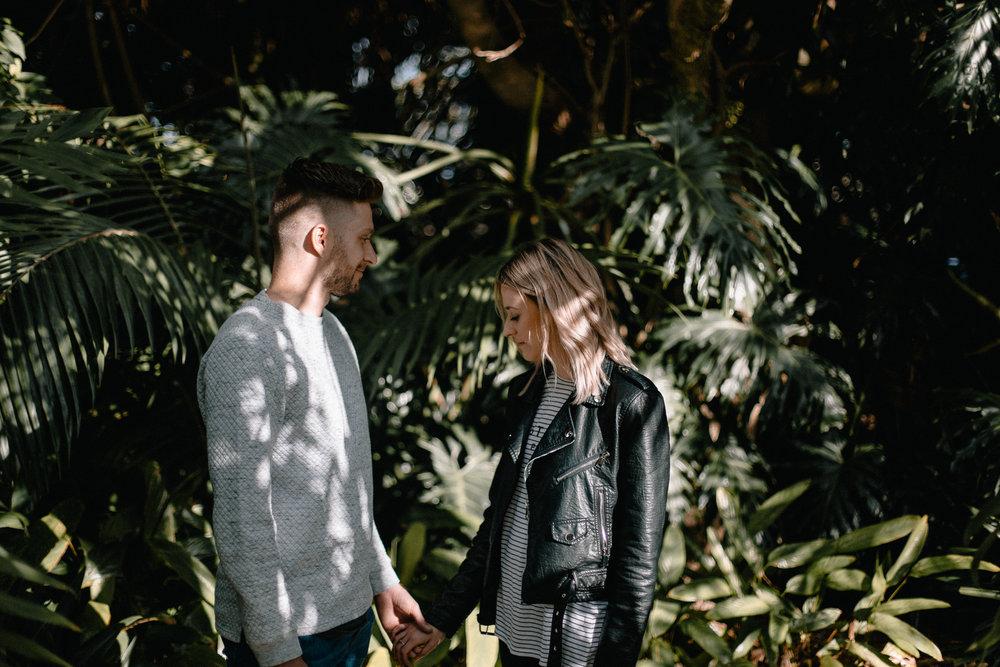 Jenna & Josh -