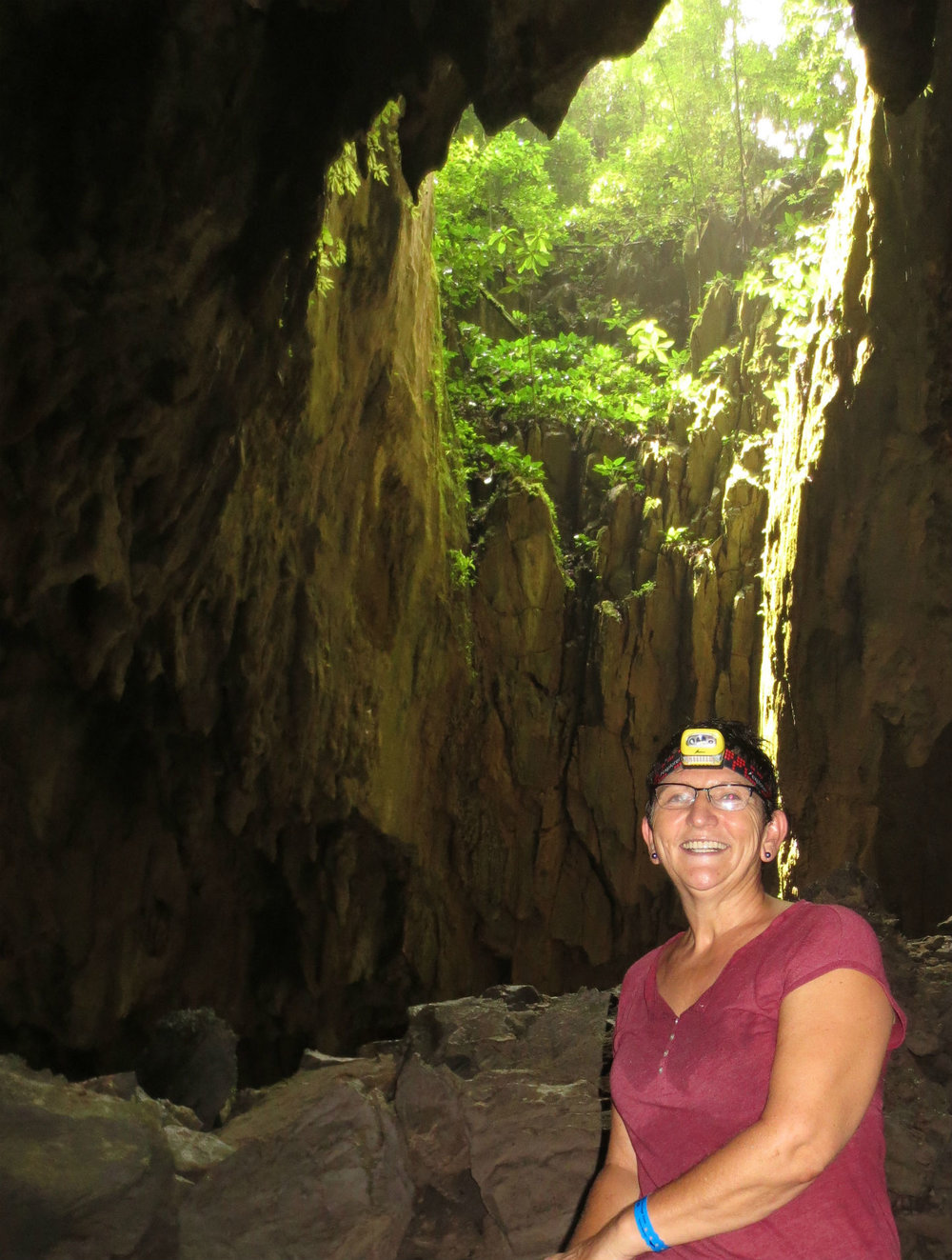 Clearwater Cave - watch the bats!