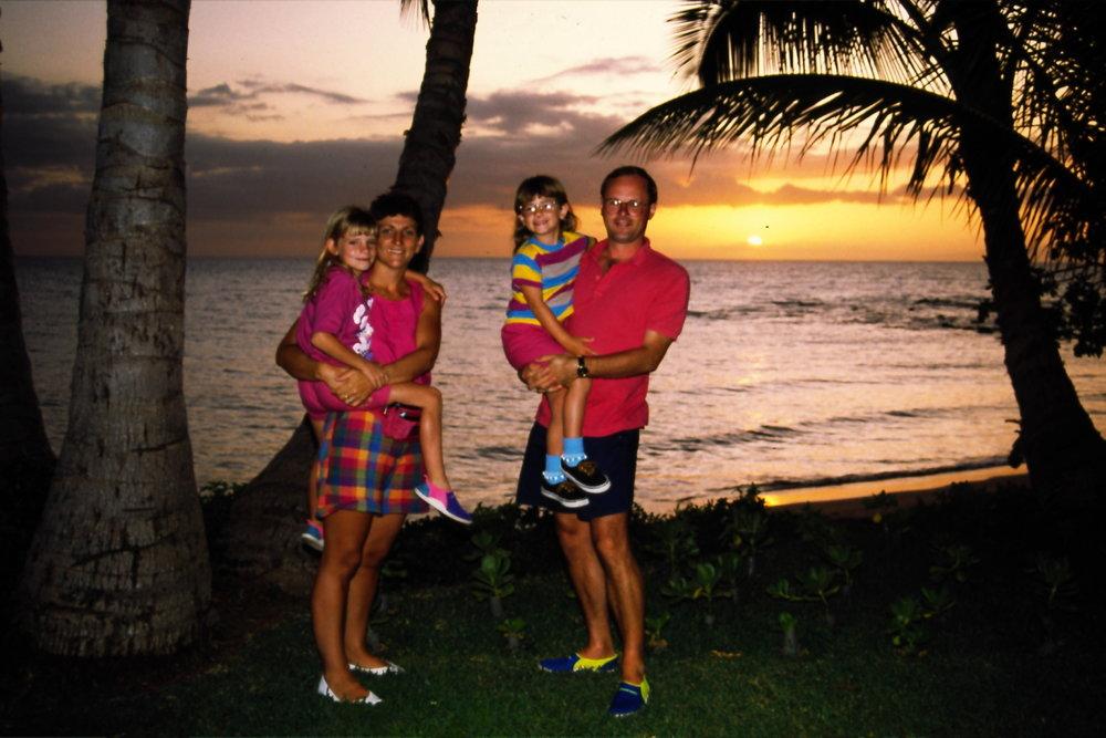 1993  Hawaii