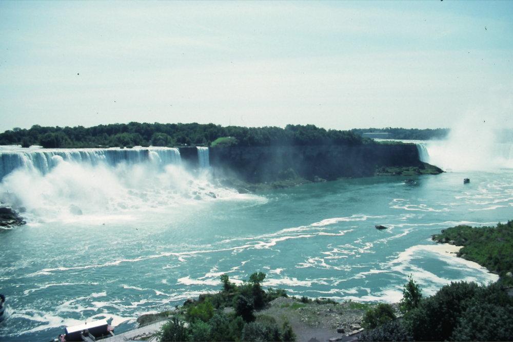 1993  Niagra Falls