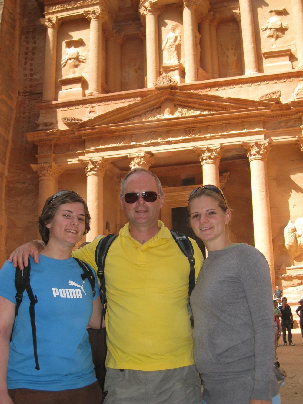 2006  Petra, Jordan