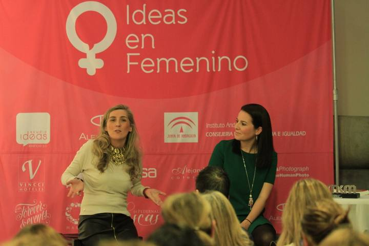 Remedios Miralles - Ideas en Femenino