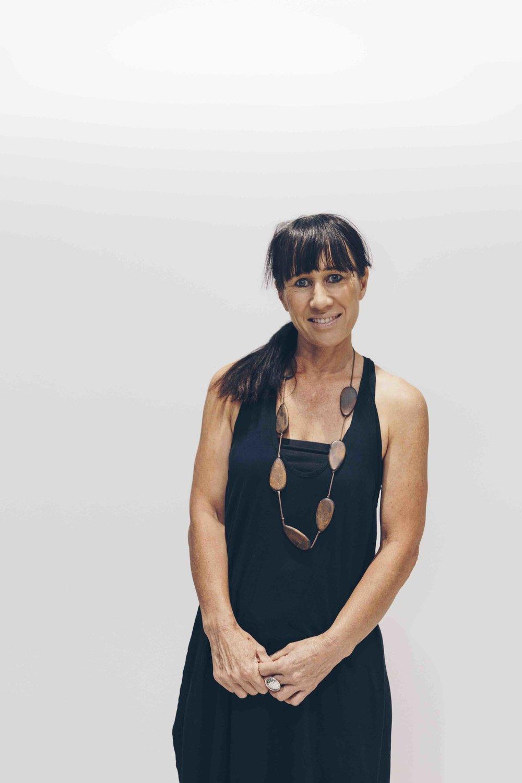 Rozi Hemara | Women's Ministry