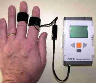 - Bu konuda iki ana teknoloji bulunmaktadır: Galvanik Deri Tepkisi (GSR) ve Yüz Elektromiyografisi (EMG).