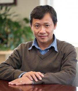 Adam Kai Leung Wong