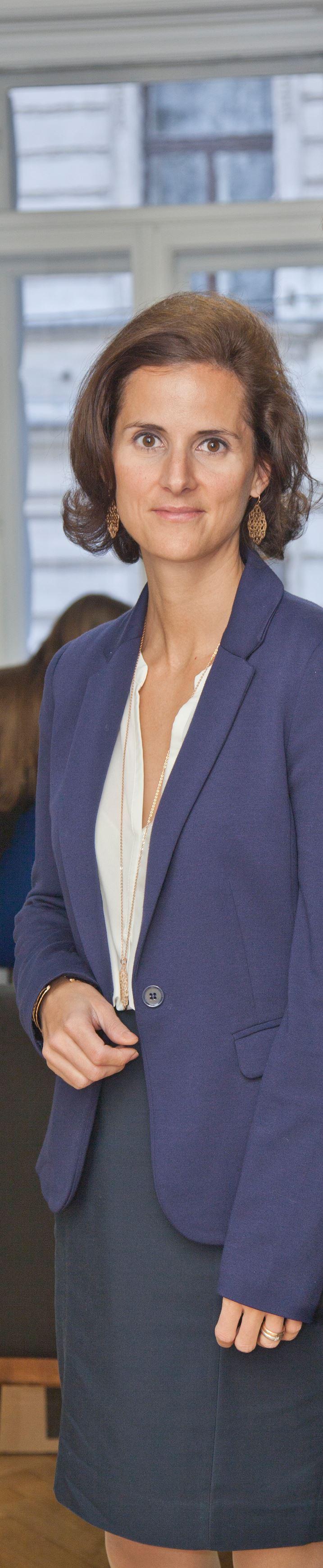 Rechtsanwalt Dr. Sophie Kremslehner-Czerny