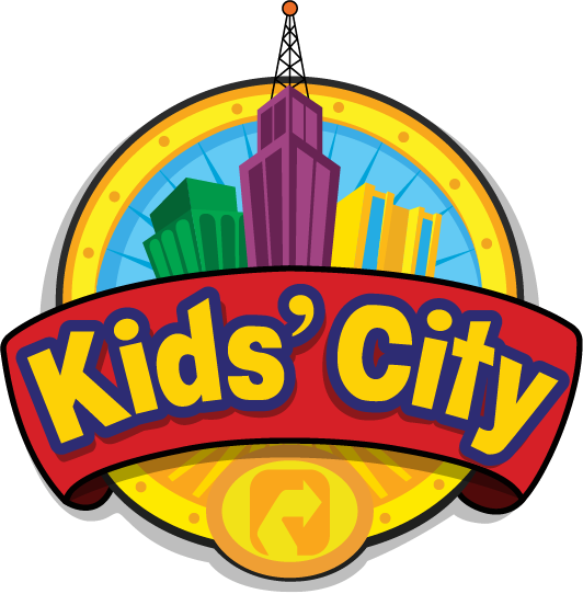 Kids' City Logo
