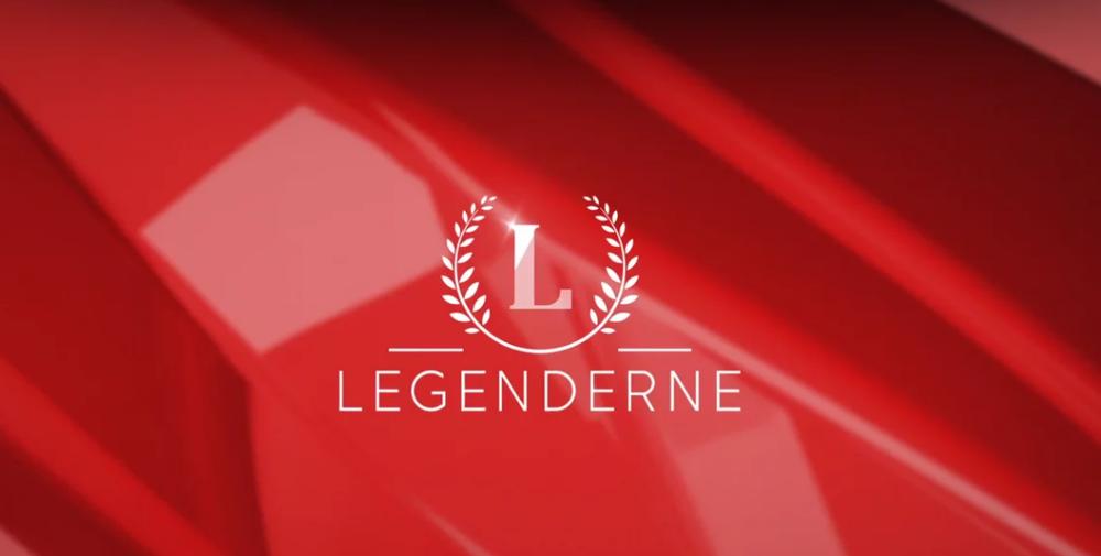 Legenderne  Programmet hylder vor tids legender. der har samlet Danmark - ligefra EM-heltene i 92' til holdet bag 'Matador'. Legenderne dyster mod publikum om de største minder og alle de bedste anekdoter bliver fortalt.
