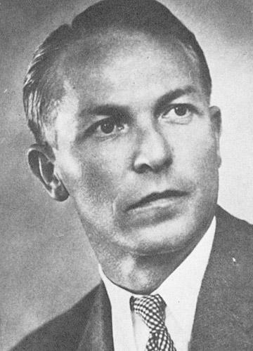 Thormod Larsen