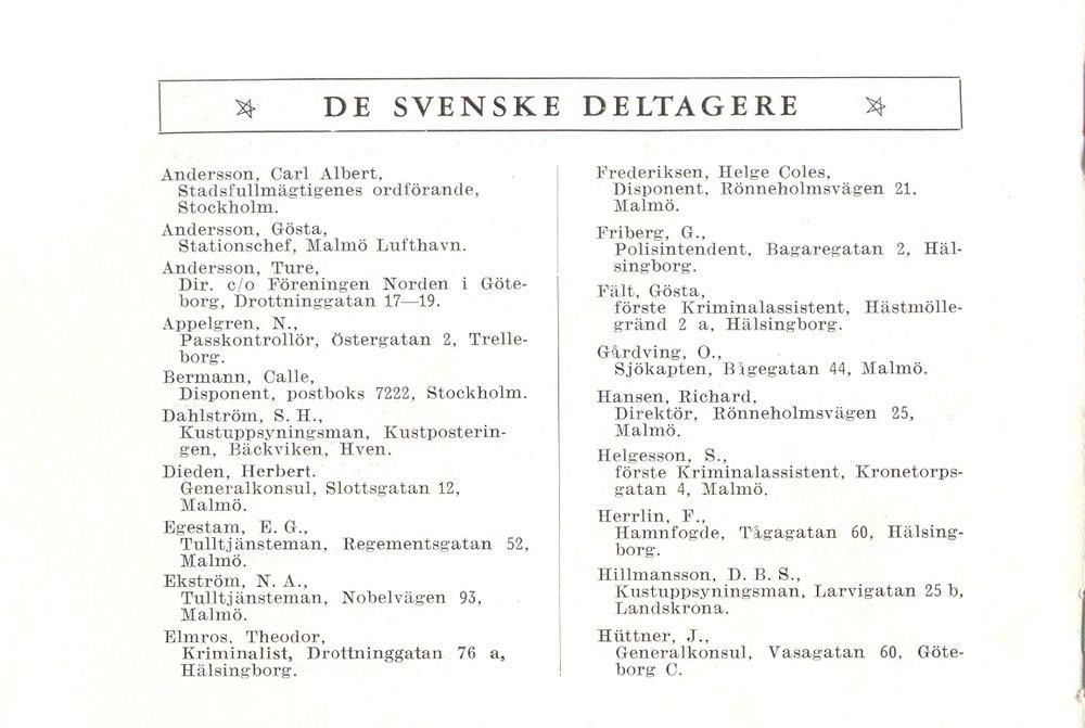 10 års jubiléet, svenska deltagare 1.jpg
