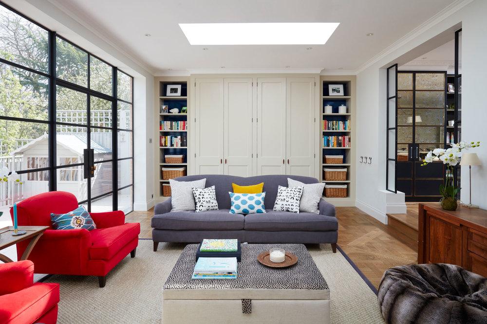 NAOMI ASTLEY CLARKE    Interior Design