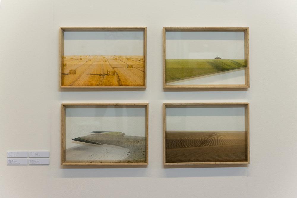 vlakexperimenten, Janne Van Gilst