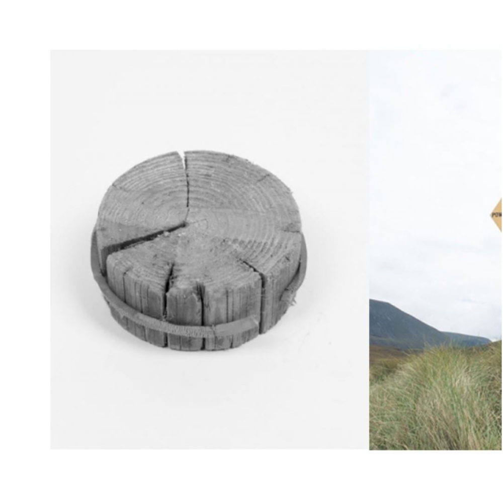 Artefact, Janne van Gilst, 2017