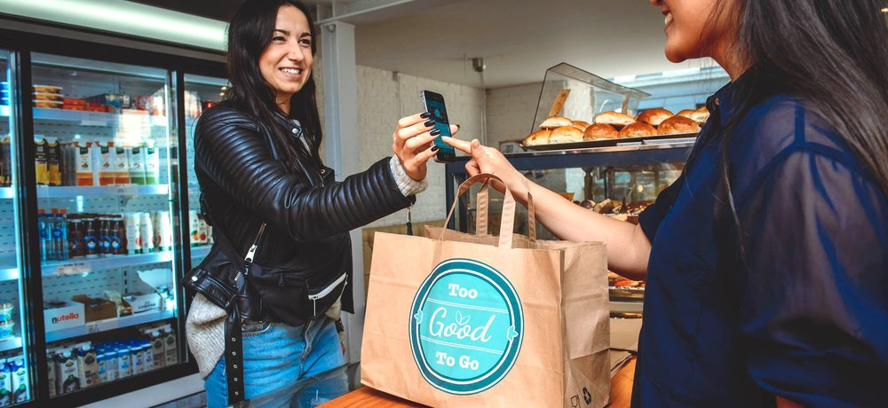 People-use-too-good-to-go-to-collect-food-that-would-have-otherwise-gone-to-waste