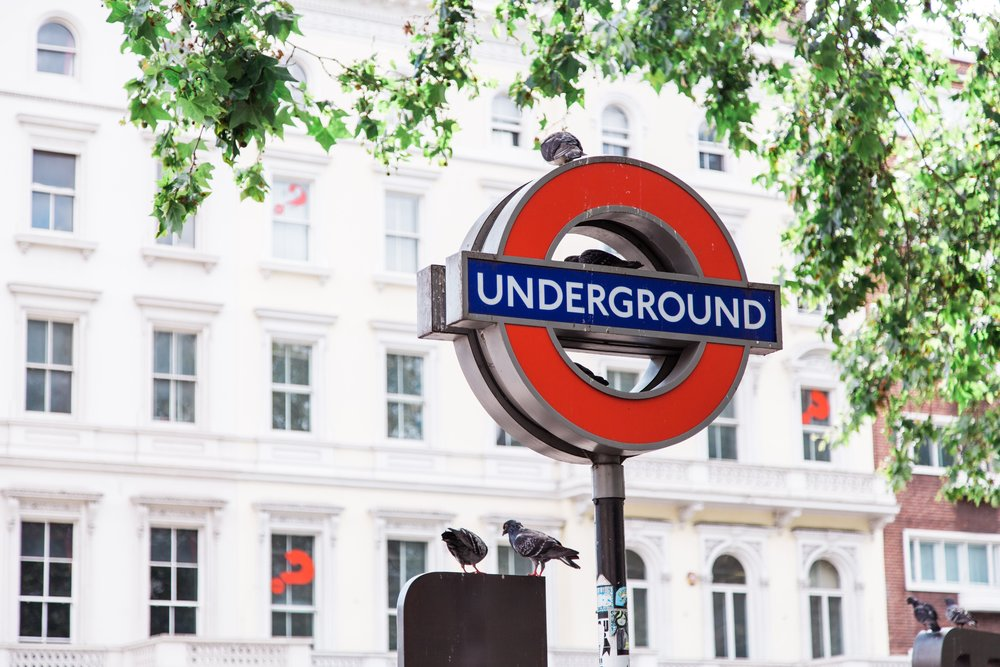 Islington is planning to use the heat from the tube to heat homes