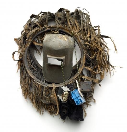 African Mask, 2004.jpg
