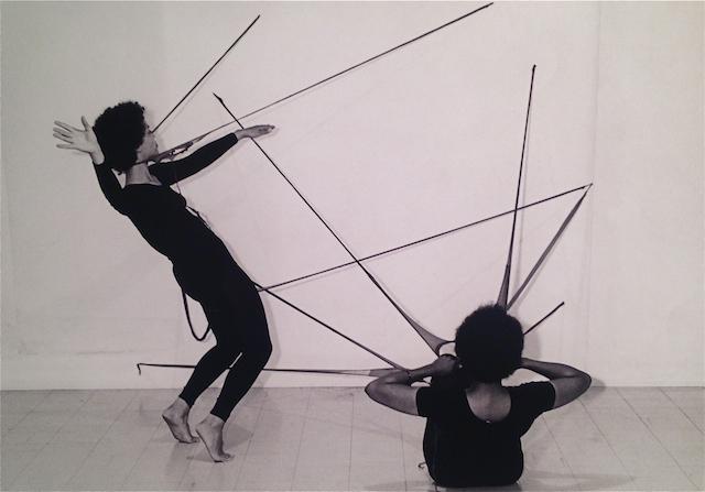 """Performance Piece—Nylon Mesh and Maren Hassinger,"" (1977).jpg"