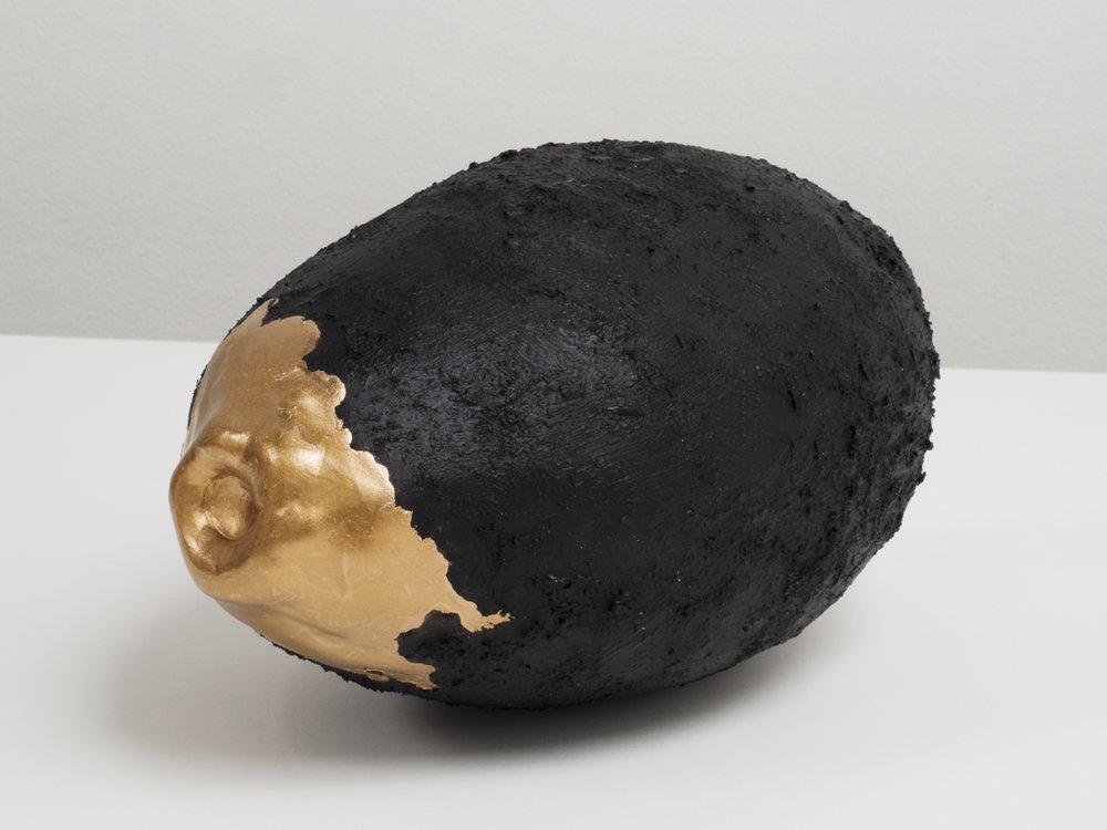 Go to Seed (Tar Papaya), 2014.jpg