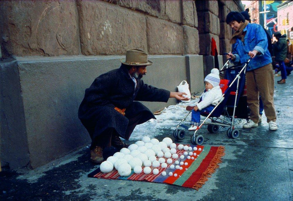Bliz-aard Ball Sale, 1983.jpg