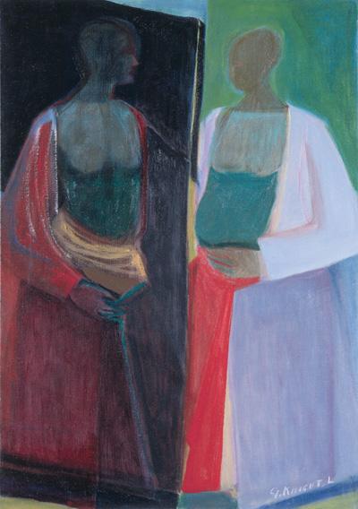 Robes, 1987.jpg