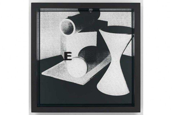 System of Display, E (MEMORIES:Heinz Loew, primary three-dimensional design elements, 1928), 2012.jpg