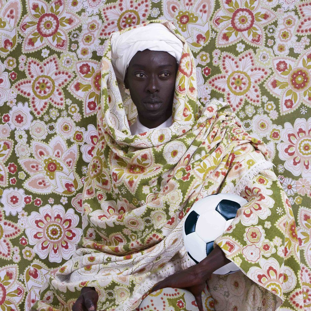 A Moroccan Man (1913), 2014.jpg