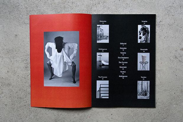 V.U.C.A. Magazine
