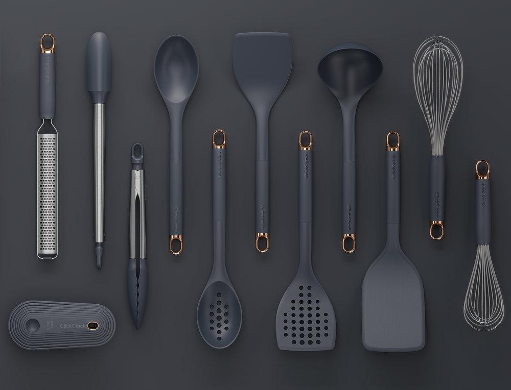 Alquemy Click Clack Kitchen Gadget Range 1.jpg