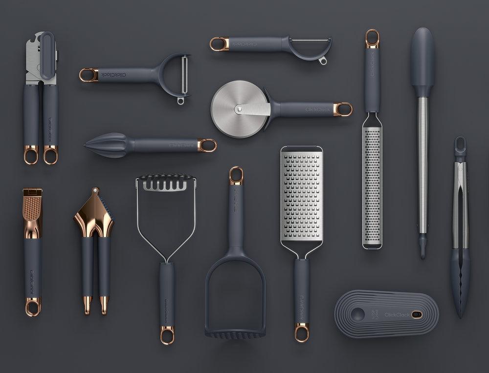 Alquemy Click Clack Kitchen Gadget Range 2.jpg