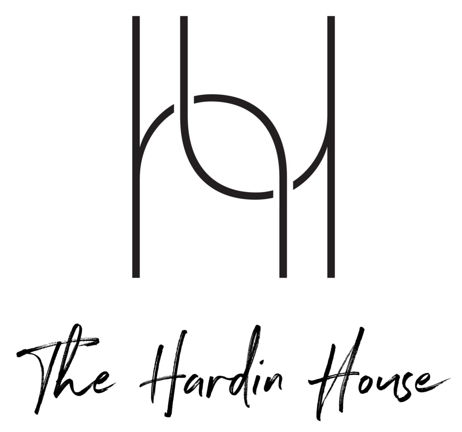 The Hardin House