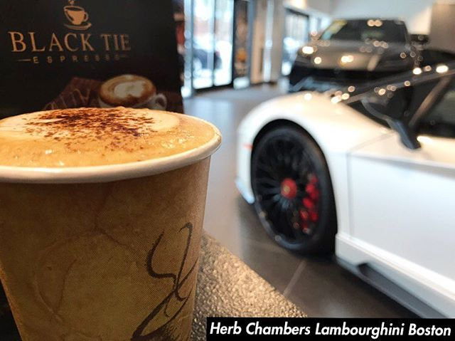 Lambourghini URUS driving event along with amazing Capito  espresso. Thank you for having us. Photo Credit :AJABRII