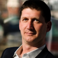 Scott Savitz <em>Managing Partner<br />Data Point Capital</em>